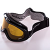 Gogle Carrera SIREN Super Gold Black